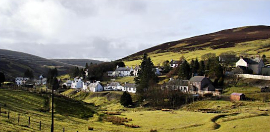 Wanlockhead