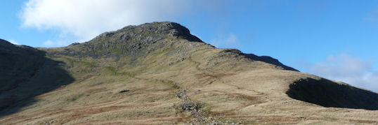 The Band & Bowfell