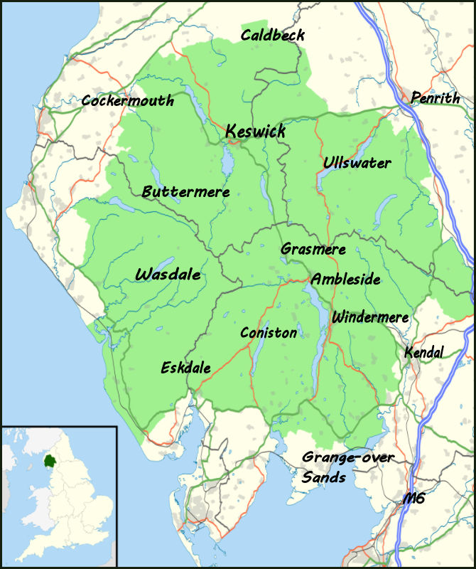 This image has an empty alt attribute; its file name is Lake-District-map.jpg