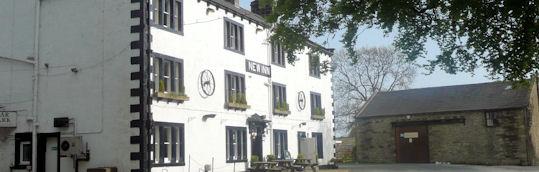 New Inn, Clapham