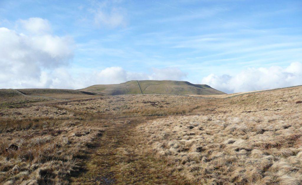 Addlebrough hill