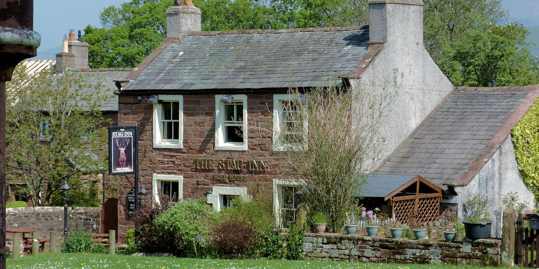 Stag Inn, Dufton
