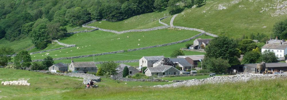 Feizor near Austwick