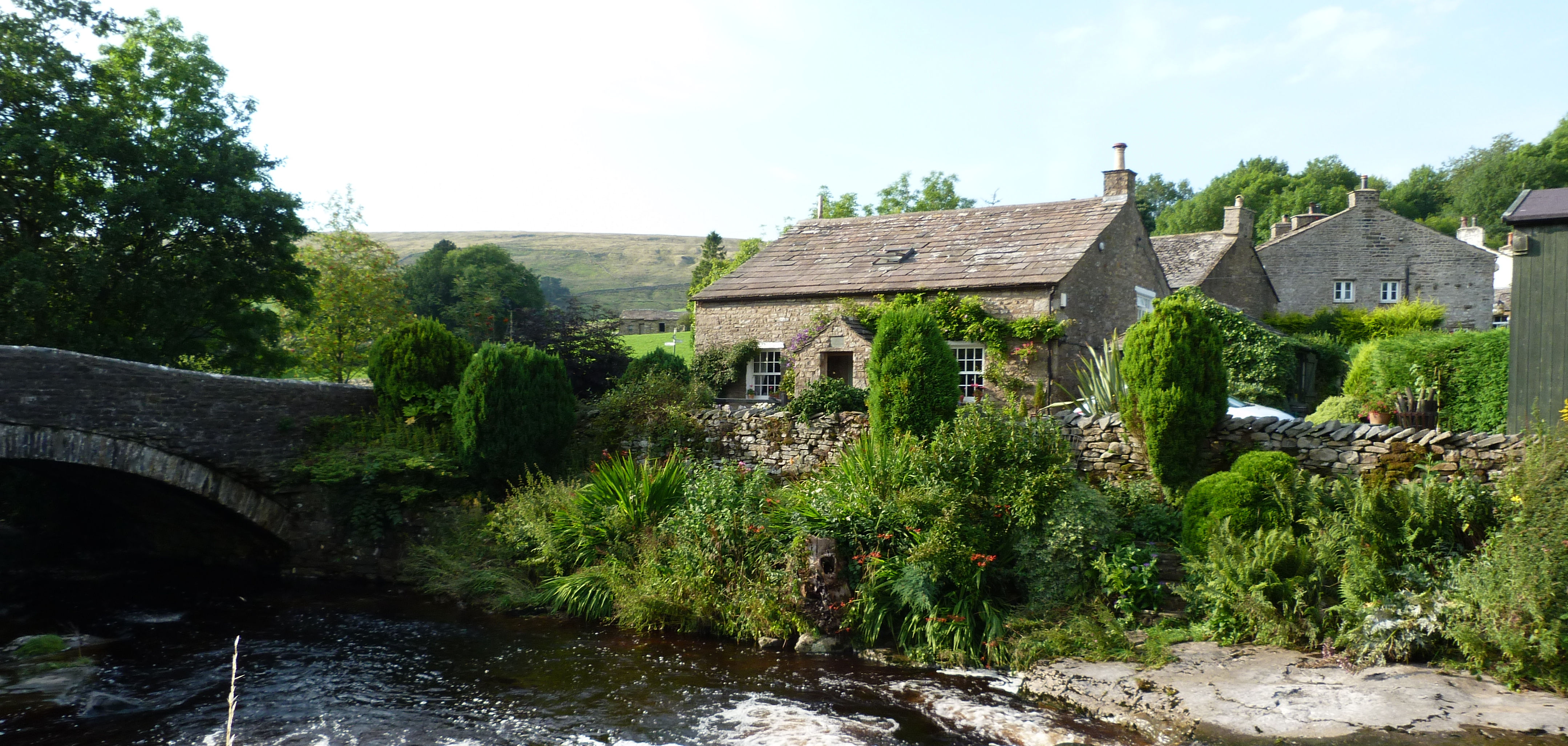 Cowgate, Dentdale