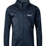 Fortress Windproof fleece