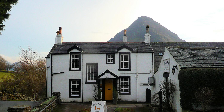 Kirkstile Inn Loweswater