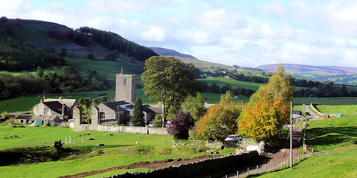 Marrick Priory
