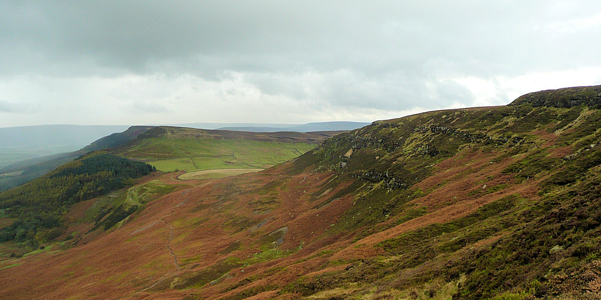 Concluding The North York Moors