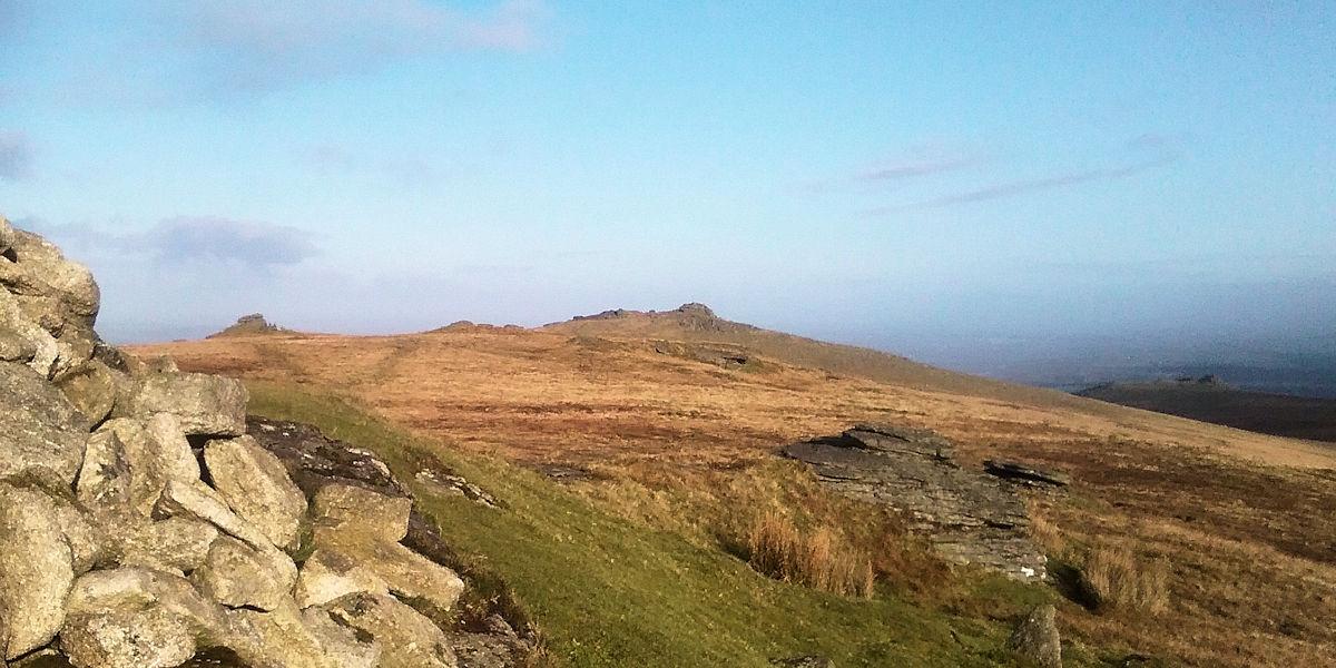 High Willhays, Dartmoor