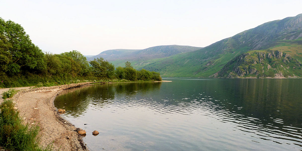 Northern end of Ennerdale