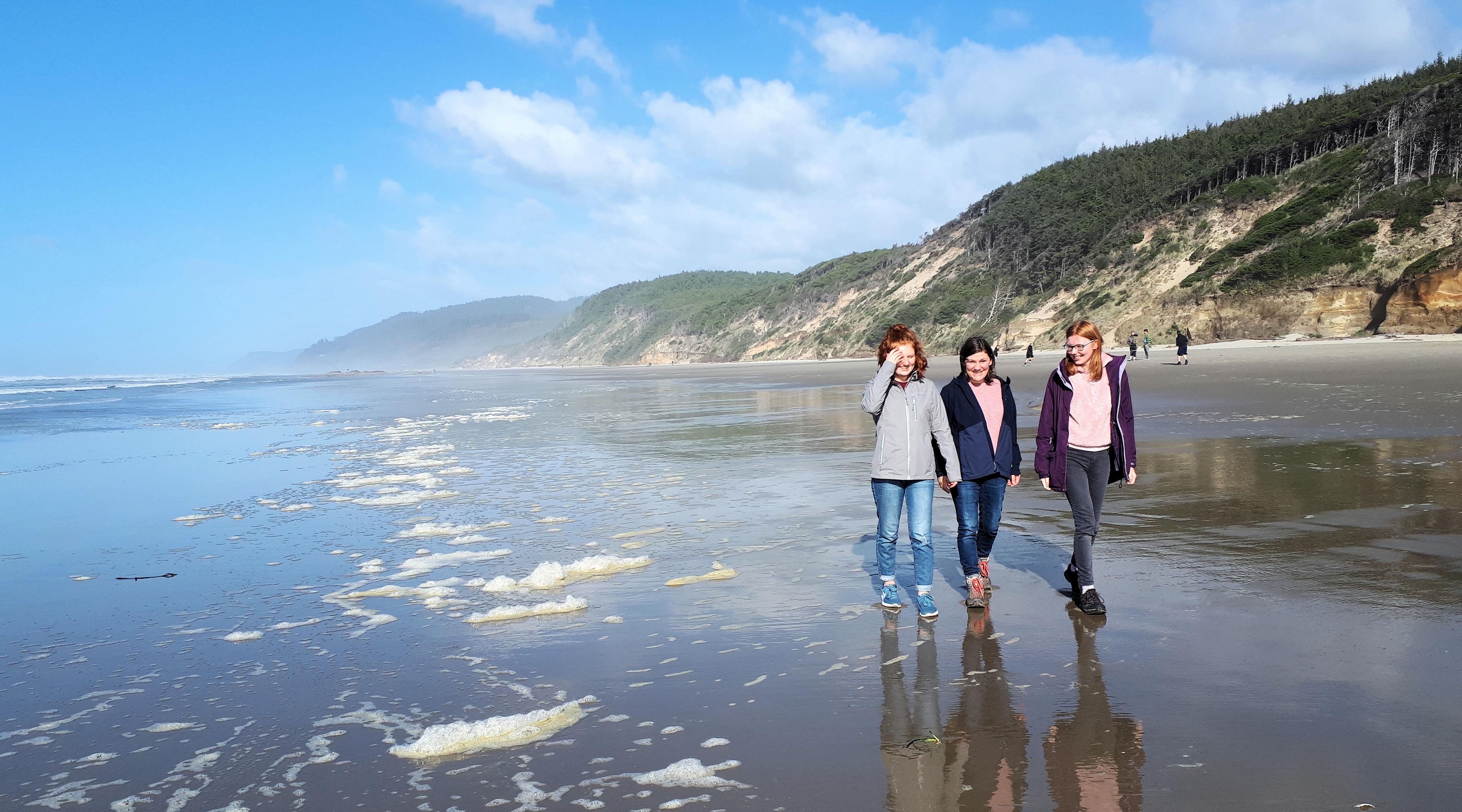 Hobbit's Trail Beach