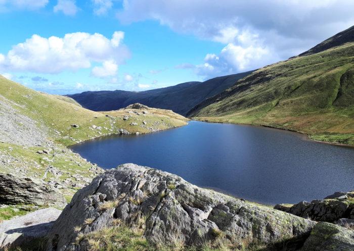 Small Water above Haweswater